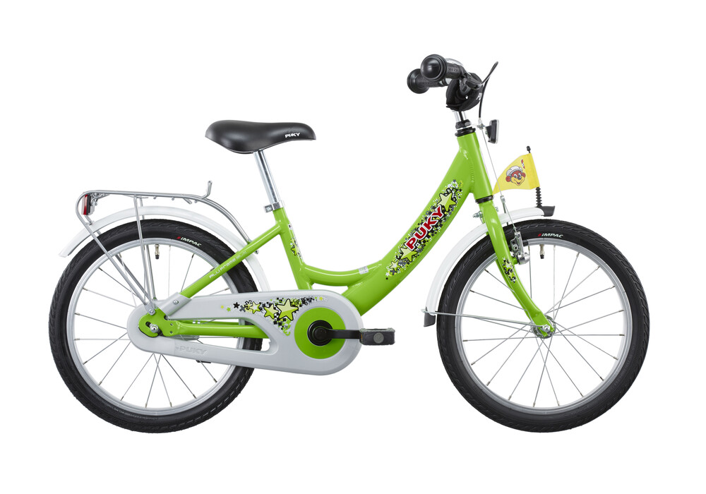 Lasten Polkupyörä Koko